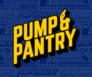 Pump & Pantry advertisement